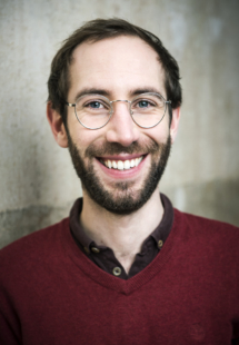 Jörn Grosse © Bernd Brundert 2017